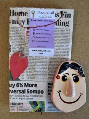 Miss lovely – The Fridge Magnet