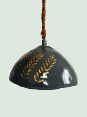 Frond spotted Pendant Lamp