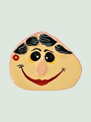 Mayawati ji – Fridge Magnet